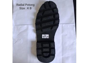 Pabrik Sol Sandal Karet